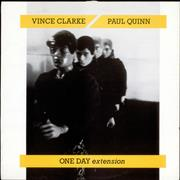 Click here for more info about 'Vince Clarke - One Day Extension'