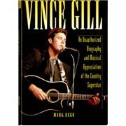 Vince Gill Vince Gill USA book
