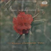 Click here for more info about 'Vince Guaraldi - A Flower Is A Lovesome Thing'