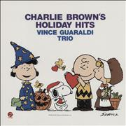Click here for more info about 'Charlie Brown's Holiday Hits'