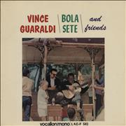 Click here for more info about 'Vince Guaraldi, Bola Sete And Friends - EX'