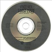 Click here for more info about 'Vince Neil - Can't Have Your Cake'