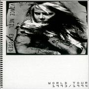 Click here for more info about 'Vince Neil - Exposed World Tour 1993/1994'