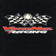 Click here for more info about 'Vince Neil - Racing'