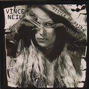 Click here for more info about 'Vince Neil - Sister Of Pain'