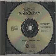 Click here for more info about 'Vince Neil - Skylar's Song'