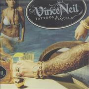 Click here for more info about 'Vince Neil - Tattoos And Tequila'