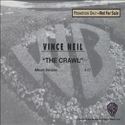 Click here for more info about 'Vince Neil - The Crawl'
