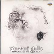 Click here for more info about 'Vincent Gallo - Recordings Of Music For Film'