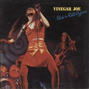 Click here for more info about 'Vinegar Joe - Rock 'n' Roll Gypsies'