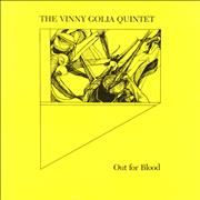Click here for more info about 'Vinny Golia - Out For Blood'