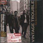 Click here for more info about 'Vintage Trouble - The Bomb Shelter Sessions'