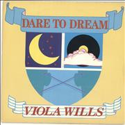 Click here for more info about 'Viola Wills - Dare To Dream'