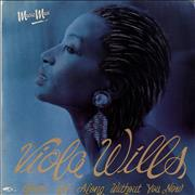 Click here for more info about 'Viola Wills - Gonna Get Along Without You Now'