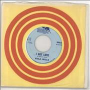 Click here for more info about 'Viola Wills - I Got Love'