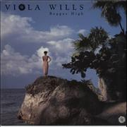 Click here for more info about 'Viola Wills - Reggae High'