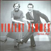 Click here for more info about 'Violent Femmes - American Music - Edit'