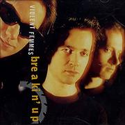 Click here for more info about 'Violent Femmes - Breakin' Up'