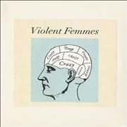 Click here for more info about 'Violent Femmes - Crazy'