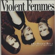 Click here for more info about 'Violent Femmes - Debacle: The First Decade'