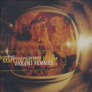 Click here for more info about 'Violent Femmes - Don't Start Me On The Liquor'