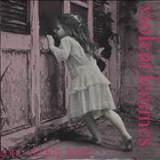 Click here for more info about 'Violent Femmes - Gone Daddy Gone'