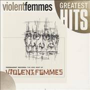 Click here for more info about 'Violent Femmes - Permanent Record: The Very Best Of Violent Femmes'