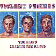 Click here for more info about 'Violent Femmes - The Blind Leading The Naked'