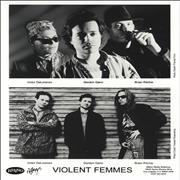 Click here for more info about 'Violent Femmes - Violent Femmes'