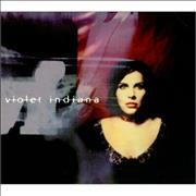 Click here for more info about 'Violet Indiana - Choke'