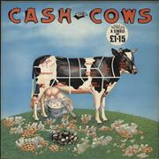 Click here for more info about 'Virgin - Cash Cows - 1st'