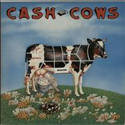 Click here for more info about 'Virgin - Cash Cows - 2nd'
