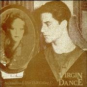 Click here for more info about 'Virgin Dance - Are You Ready (For That Feeling)? - 1983 Issue'