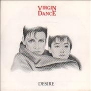 Click here for more info about 'Virgin Dance - Desire'