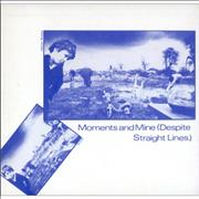 Click here for more info about 'Virgin Prunes - Moments And Mine (Despite Straight Lines)'