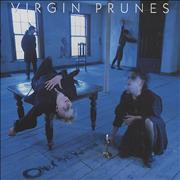 Click here for more info about 'Virgin Prunes - Over The Rainbow'