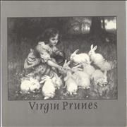 Click here for more info about 'Virgin Prunes - Twenty Tens EP'