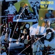 Click here for more info about 'Virgin - Virgin Sampler Vol.7 - December 1993'