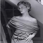Click here for more info about 'Virginia McKenna - Autographed Publicity Photograph'