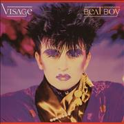 Click here for more info about 'Visage - Beat Boy'