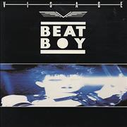 Click here for more info about 'Visage - Beat Boys'