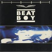 Click here for more info about 'Visage - Beatboy'