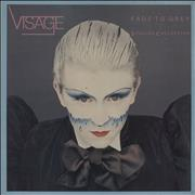 Click here for more info about 'Visage - Fade To Grey - The Singles Collection'