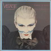 Click here for more info about 'Visage - Fade To Grey - The Singles Collection - EX'