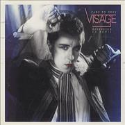 Click here for more info about 'Visage - Fade To Grey'