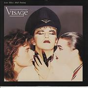 Click here for more info about 'Visage - Love Glove'