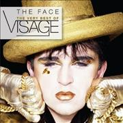 Click here for more info about 'Visage - The Face: The Very Best Of'