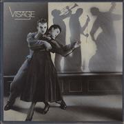Click here for more info about 'Visage - Visage - EX'
