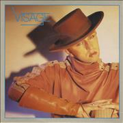 Click here for more info about 'Visage - Visage - Hat Sleeve'