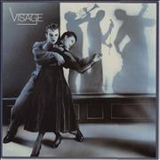 Click here for more info about 'Visage - Visage'